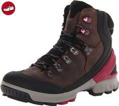 Kyle, Sneakers Hautes Homme, Noir (Black), 44 EUEcco