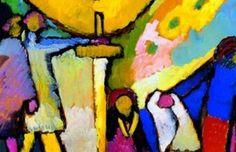 """Картината на Василий Кандински """"Ескиз към импровизация № 8″ бе продадена на търг на аукционната къща """"Кристис"""" в Ню Йорк за най-високата цена, давана досега за произведение на този автор, съобщава агенция """"Франс прес"""". Сумата за която става дума е 23 милиона щатски долара."""