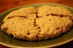 St Brigid's Oaten Bread