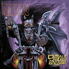 Danzig skeletons devils angels and dating 3