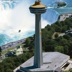 Skylon Tower & Observation Deck - Profile Picture