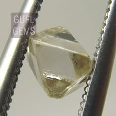 Champagne Argyle Diamond 120ct Natural Pure Untreated by GURLGEMS,