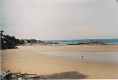 St. Lunaire, Brittany