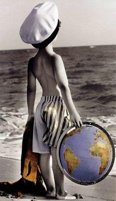 Leia sobre a carta XXI do tarot: o Mundo http://www.50emais.com.br/artigos/tarot-da-semana-o-mundo-nas-suas-maos/