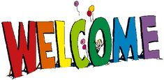 Welcome Colorful Photo #Allquotes #Welcome! #welcome #Quotes #Cards # #WelcomeImage #YouAreWelcome Welcome