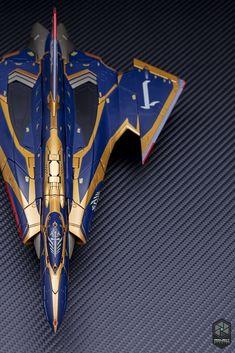 Macross Anime, Robotech Macross, Spaceship Art, Spaceship Design, Air Fighter, Fighter Jets, Space Ship Concept Art, Chihiro Y Haku, Starship Concept