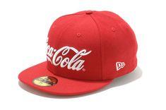 coca-cola new era hat