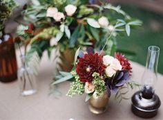 Photography By / http://tecpetajaphoto.com,Design, Coordination, Paper   Florals By / http://bashplease.com
