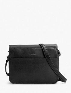 Sac à main Matt & Nat elle black noir handbag