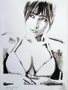 a4d82f492f 51 Best FEMALE ARTZ images