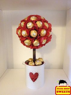 Special Occasions Ferrero Rocher Sweet Tree