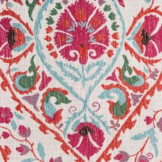 Lillstreet Textiles Blog: Fabric Trends for 2013