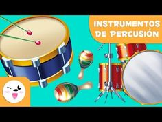 This video will teach your child all of the different musical instruments in the percussion family. A few of these instruments include the drum set, xylophon. Music Classroom, Classroom Activities, Instrument De Percussion, Teachers Room, Child Smile, Music And Movement, Primary Music, Music For Kids, Music Lessons