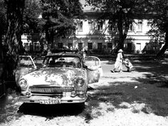 Photograph: Volga Street by Toni Peach at 100Prints.co.uk #streetphotography #limitededition #framedprints Documentary Photography, Photojournalism, Street Photography, Documentaries, Antique Cars, Around The Worlds, Peach, Framed Prints, Culture