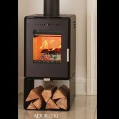 Wood burning stoves, StoveMaestro Manchester, multi-fuel stoves | Modern and contemporary wood burning stoves