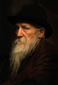 Portrait of the Unknown by Max Shamota on - Old Man Portrait, Portrait Art, Art Photography Portrait, Old Faces, Face Photo, Foto Art, Jolie Photo, Rembrandt, Photo Reference