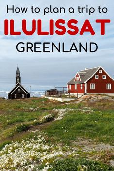 Greenland Travel Guide: How to Plan a Trip to Ilulissat Europe Travel Guide, Travel Guides, Travel Destinations, Travel Packing, Travel Trip, Travel Hacks, Travel Pictures, Travel Photos, Greenland Travel