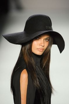 7 Trendy Hat Types For Fall And Winter 2013-2014 | Styleoholic