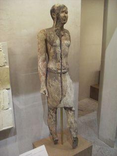 Probably Dynasty 4, time of Djedefre (ca. 2528-2520 BCEscavated at Saqqara, mastara of Kaenineset