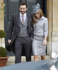 Collections | Morning Suits || Groomswear || Formalwear || Weddingwear from Favourbrook