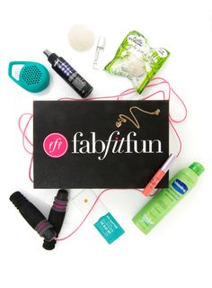 OMG. The Summer Box is here. Premium, full-size products. Beauty. Fashion. Fitness. Get your box at fabfitfun.com  Use code Pinterest10. Offer valid through 8/24/15.