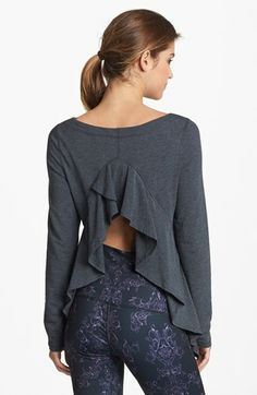 Karma 'Sibylla' Top available at #Nordstrom