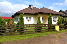 Village House Design, Village Houses, Modern Bungalow Exterior, Tagaytay, Cottage Homes, My House, Gazebo, Color Schemes, House Plans