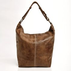 Shop Roots Online For Our Lifestyle Collection Of Authentic Leather Handbags Including Our Large Hobo With Zipper Tribe. Purses And Handbags, Leather Handbags, Leather Bag, Leather Totes, Roots Clothing, Brown Purses, Beautiful Bags, Purses