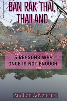 Ban Rak Thai Thailan