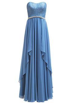 #Laona #Cocktailkleid / #festliches #Kleid #powder #blue für #Damen -
