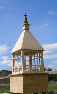 Cupolas on pinterest mansard roof french and stucco for Country cupola