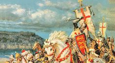 When we look back on the Third Crusade (1189-1192) it is all but impossible not to be struck by how close King Richard and the Christian host came to decisively defeating Saladin and re-taking Jerusalem. Twice during the campaign—in January 1192 and again in July 1192—the crusaders advanced to within a dozen or so miles …