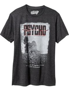 Old Navy Celebrates Halloween With Horror Movie T-Shirt Collection! - iHorror
