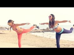 Bikini Body Routine! This is IT! BIKINI SERIES 2014 ☀ #toneitup