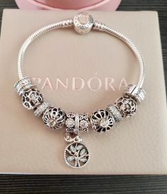 >>>Pandora Jewelry>>>Save OFF! >>>Order Click The Web To Choose.>>> pandora charms pandora rings pandora bracelet Fashion trends Haute couture Style tips Celebrity style Fashion designers Casual Outfits Street Styles Women's fashion Runway fashion Charms Pandora, Rings Pandora, Pandora Bracelets, Pandora Jewelry, Pandora Pandora, Pandora Necklace, Art Deco Jewelry, Jewelry Design, Bracelets Design
