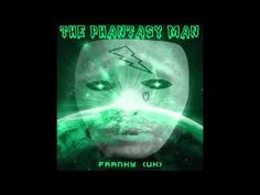 Franky Uk - The Phantasy Man