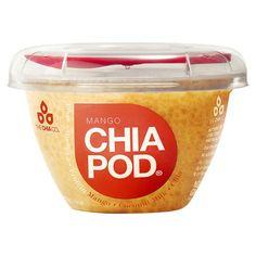 Chia Pod Mango 170G - Groceries - Tesco Groceries