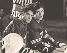 Scott and Isaac
