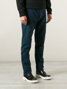 Bleu De Paname Tapered Chino Trousers £80