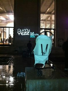 Yezz, Nuit blanche 2012