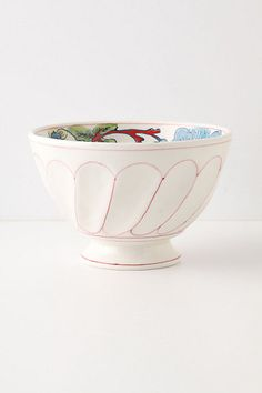 already have the cup to go with this cute bowl