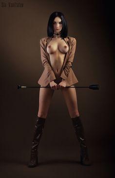 Bad Girl. Автор: Вячеслав