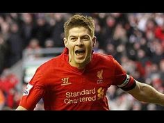 Steven Gerrard's Goals Video Compilation - This Is Anfield