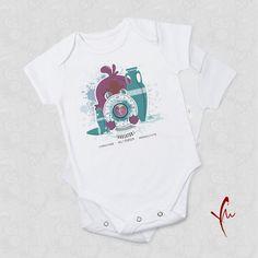 Zodiac, Onesies, Kids, Baby, Clothes, Scorpion, Capricorn, Fashion, Young Children