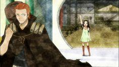 """Képtalálat a következőre: """"fairy tail cana and gildarts"""" Fairy Tail Cana, Natsu Fairy Tail, Fairy Tale Anime, Fairy Tail Love, Fairy Tales, Susanoo Naruto, Fairy Tail Family, Fairy Tail Characters, Fairy Tail Guild"""