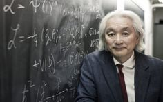 """Scientist says he found definitive proof that God exists.    One of the most respected scientists of today says he has found evidence of the action of a force """"that governs everything."""" The theoretical physicist Michio Kaku claims to have developed a theory ..."""