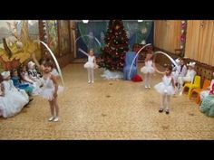 "Танец с лентами ""Вьюга""или Снежинки - YouTube Youtube, Baby, Games, Infants, Baby Humor, Babies, Infant, Doll, Babys"