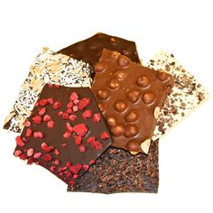 Chocolate Bark Variety Box
