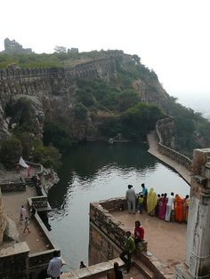 Chittorgarh #India #travel