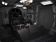 star wars theme home theater